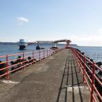 Kushimot Marine Park Underwater Observation Tower Foto