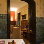 Foto de Alte Villa Ling Hotel