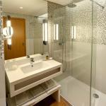 Bathroom in Standard Room or Junior Suite