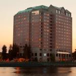 DoubleTree Suites by Hilton Boston-Cambridge Foto