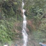 rimbi water falls