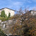 Fortezza di Gradisca d'Isonzo, esterni.