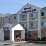 Fairfield Inn Tulsa Woodland Hills