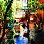 Foto de Meridiano Hostel