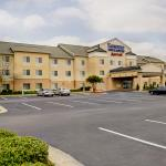 Fairfield Inn & Suites By Marriott Warner Robins