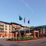 Foto de Hilton Garden Inn Seattle/Issaquah