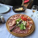 Bild från La Terrazza