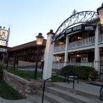 Photo de Gunn House Hotel