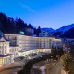 Steigenberger Grandhotel Belvédère
