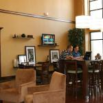 Hampton Inn & Suites Houston-Cypress Station Foto