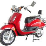 TMF Scooter Rental