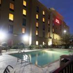 Hampton Inn and Suites Largo Foto