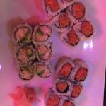 Foto de Takumi Japanese Restaurant