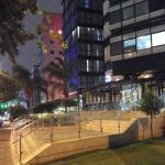 Leonardo Boutique Hotel Tel Aviv Foto