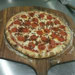 Seder's Pizza