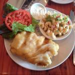Josephine's Cafe & Bistro
