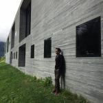 Photo de Therme Vals - Mineral Baths