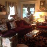 Foto de A Harbor View Inn