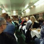 Foto de Old Road Dinner Train