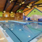 Foto de BEST WESTERN PLUS Norwester Hotel & Conference Centre