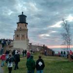 Split Rock Lighthouse Foto