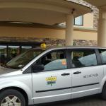 Absolute Taxi and Airport Transportation