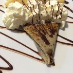 El mejor lugar de La Paz para comer deliciosos Crepes y Waffles, dulces o salados, vale la pena