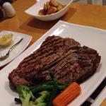 Huge portions :-)