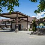 Welcome to Days Inn & Suites Revelstoke