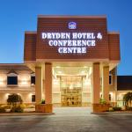 BEST WESTERN PLUS Dryden Hotel & Conference Centre Foto