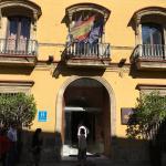 Itaca Hotel Jerez Foto