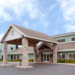Photo of AmericInn Lodge & Suites Munising