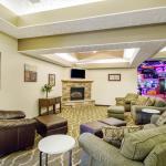 Comfort Inn and Suites Foto