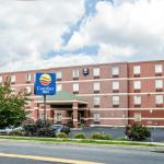 ‪Comfort Inn Mechanicsburg/Harrisburg - South‬