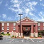 Photo de Comfort Inn Clearfield