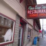 Bild från Pine Tree Restaurant