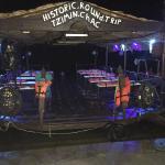 Historic Round Trip Tzimin Chac