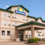 Days Hotel & Suites Grande Cache