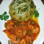 Photo de El Morro Restaurant