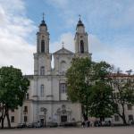Foto de Church of St. Francis Xavier