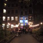 Photo de Clarchens Ballhaus Mitte