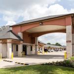 Rodeway Inn Houston