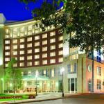 The Heldrich Hotel & Conference Center Foto