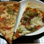 Foto de Pizzeria Valdiano