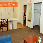 2 Bedroom Executive Suite