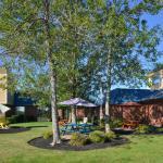 Holiday Inn Express Moncton