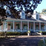 Main House (Tours available)