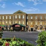 Stone Mill Inn, St. Catherine's Ontario