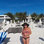 Playa Mamitas Club de playa del hotel