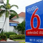 Photo de Studio 6 West Palm Beach